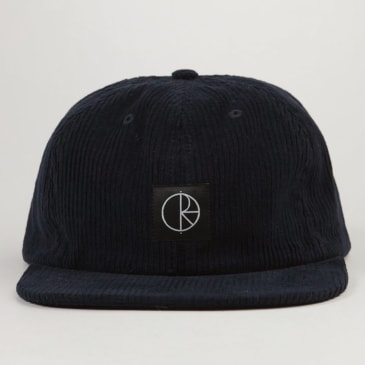 Polar Corduroy Cap (Assorted Colors)
