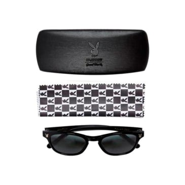 Goodworth & Co - GW X Playboy Shades - Polarized