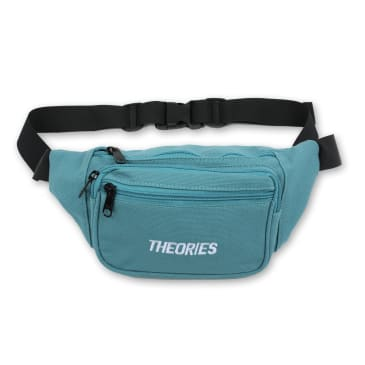 Theories Brand - Stamp Day Pack Teal