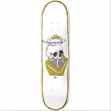 Baker Skateboards Riley Hawk Planking Deck - 8.125