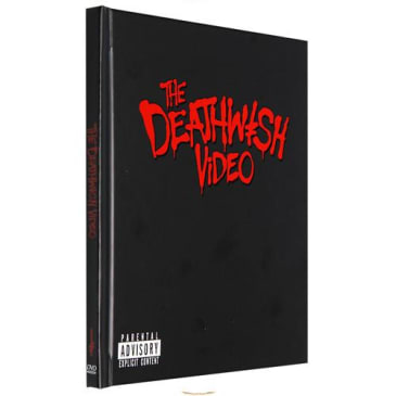 "Deathwish ""The Deathwish Video"" DVD"