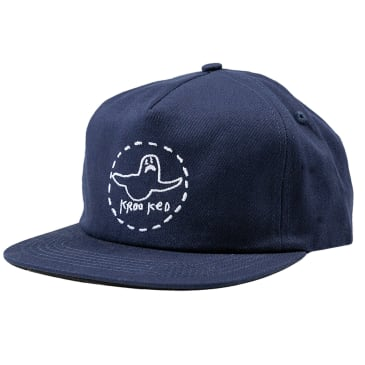 Krooked Skateboards Trinity Hat