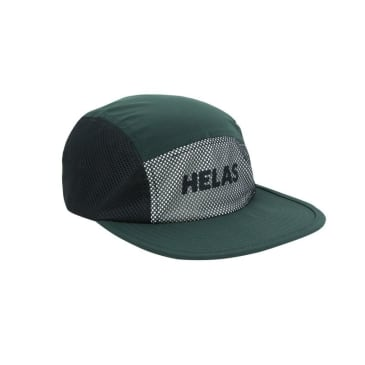 Hélas Speed Cap - Green