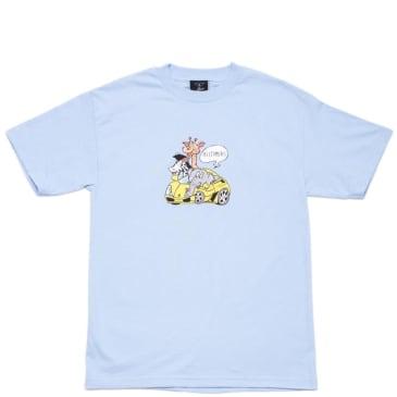 Alltimers Rich Zoo T-Shirt - Blue