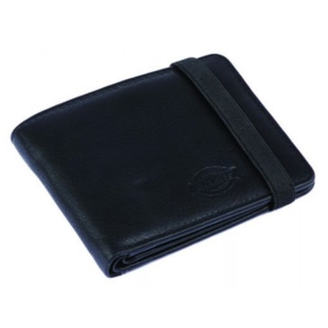 Dickies - Wilburn Wallet - Black