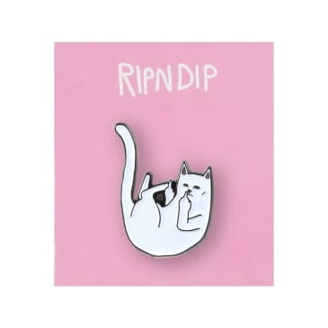 Rip N Dip Falling For Nermal Pin