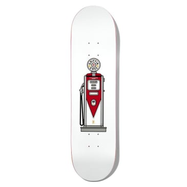 Girl Deck One Off W39 Griffin Gass 8.25""