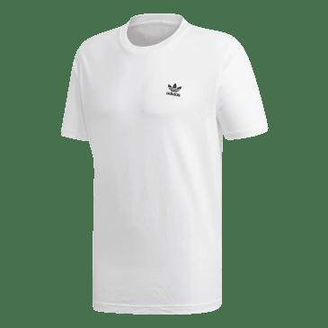 Adidas Trefoil Essentials T-Shirt - White
