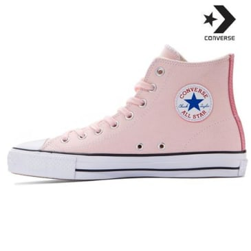 Converse CTAS Hi Pro - Pink