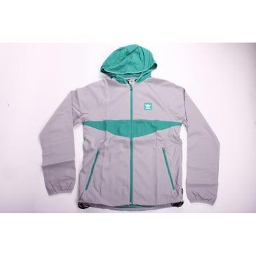 Adidas Pckbl Jacket Granite/Green