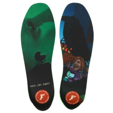 Footprint - Footprint Kingfoam Elite Insoles UK8 - UK13 | Jaws Baby