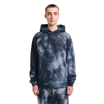 "Sex ""Subtle Tie Dye"" Hood (black)"