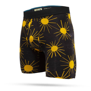 Stance Ablaze Butter Blend Boxer Brief Underwear