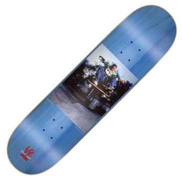 DGK GEE STEVIE DECK - 8.06