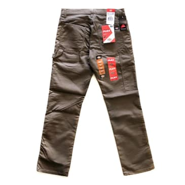 Dickies Flex Carpenter Pants With Tough Max - Mushroom