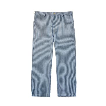 Butter Goods - Work Pants - Hickory Stripe
