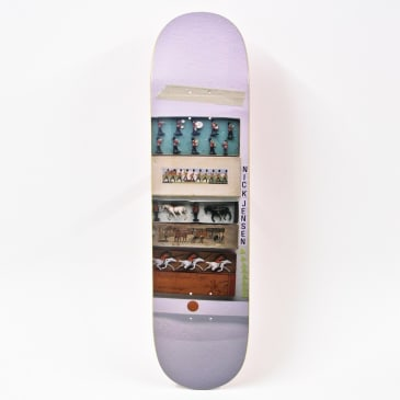 Isle Antiquities Nick Jensen 8.0""