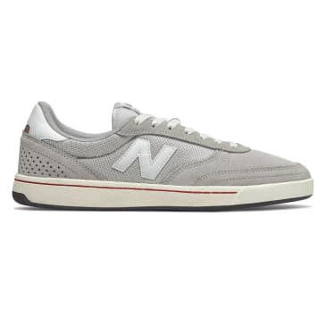New Balance Numeric 440 Skateboarding Shoe - Grey/White