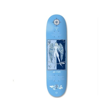 """The Drawing Boards - 8.375"""" Undine Skateboards Deck"""