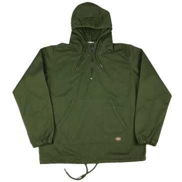 Dickies Kevil Hooded Jacket Army Green