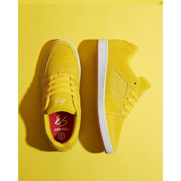 Es - Accel Slim (Yellow)
