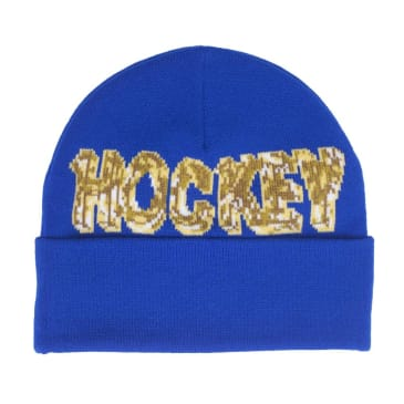 Hockey Skateboards - Ice Beanie