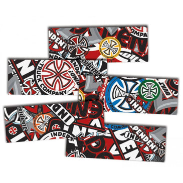 MOB Grip Strips - Assorted