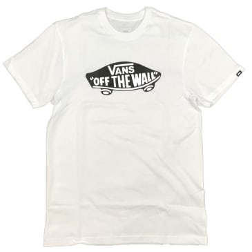 Vans OTW T-Shirt White