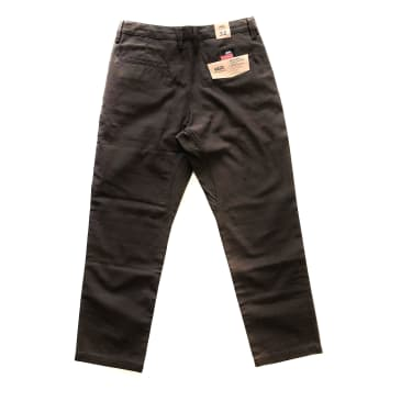 Vans Authentic Chino Glide Pro Brown Pants