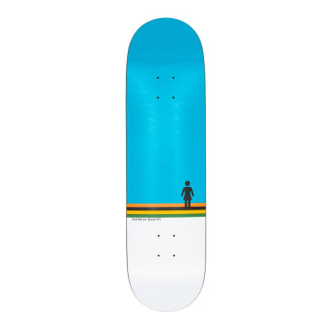 Girl Horizon OG Andrew Brophy Deck - 8.5""