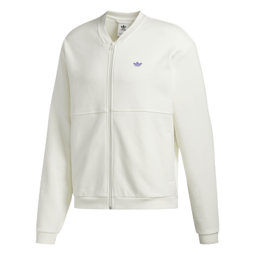 adidas Shmoo Cardigan - Off White