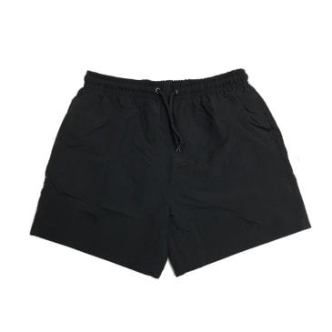 Tuesdays Icon Swim Shorts Black/Black