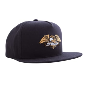 Loser Machine Wings Snap Back