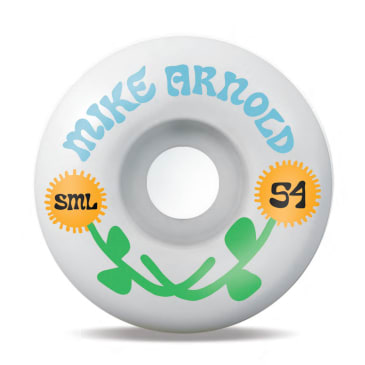 SML - The Love Series - Mike Arnold V Cut 99a - 54mm