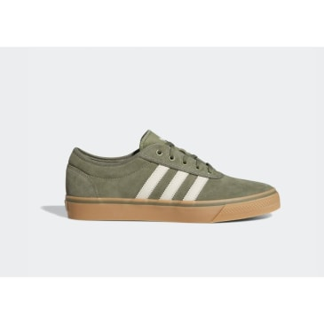 Adidas Adi-Ease (Legacy Green/Clear Brown)