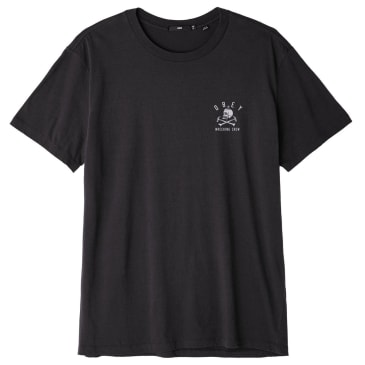 Obey Wrecking Crew Superior Tee