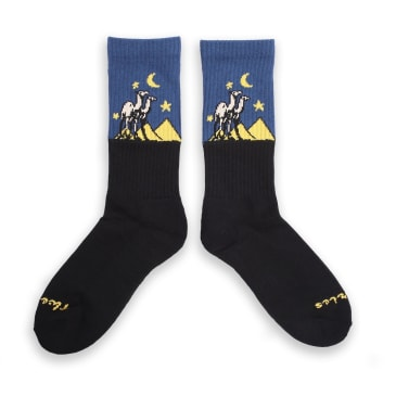 Theories Brand- Sahara Socks