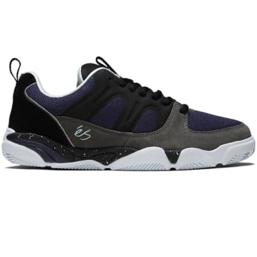 eS Silo Grey/Black/Purple