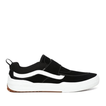 Vans Kyle Walker Pro 2 Skate Shoes - Black / White