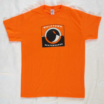 Wolftown - Blackcountry Reflections T-shirt