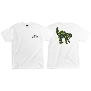 Creature - Los Gatos SS White Medium