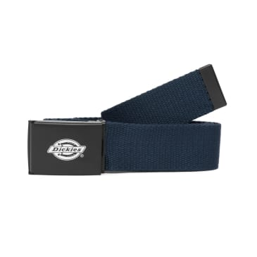 Dickies Orcutt Web Belt - Dark Navy