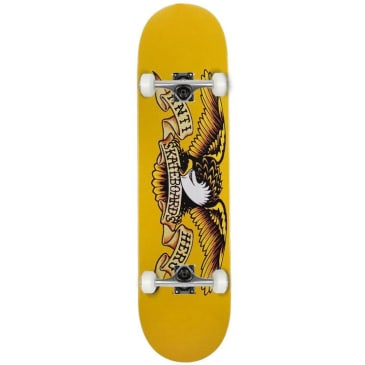 Anti Hero - Classic Eagle - Complete Skateboard - 7.3''
