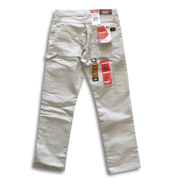 Dickies Flex Carpenter Pants with Tough Max - Stone