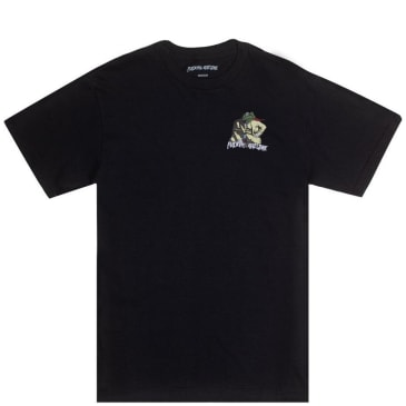 Fucking Awesome Frogman T-Shirt - Black