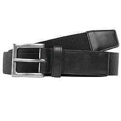 Emerica Shortcut Belt (Black)