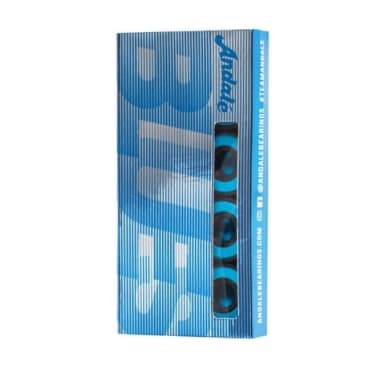 Andalé Blue Bearings