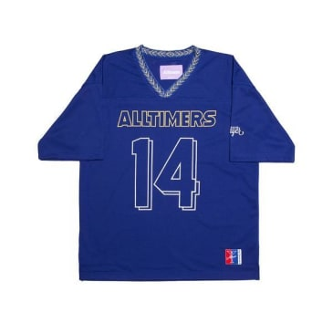 Alltimers Wild Shit Jersey - Royal Blue