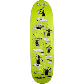 Creature Free For All LG Deck 8.8