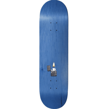 Baker Herman Fire Deck 8.0